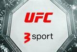 """TV3 Grupė tapo išskirtiniu UFC transliacijų partneriu Baltijos šalyse ir jau šeštadienio naktį tiesiogiai rodys T.Ferguson ir J.Gaethje kovą """"UFC 249"""" turnyre"""