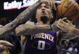 """""""Suns"""" nusprendė atleisti M.Beasley"""