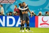 Pasaulio čempionato finalininkės pasidalins 66 mln. JAV dolerių FIFA skiriamos premijos
