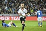 "M.Gotze nori palikti ""Bayern"" klubą, juo domisi ""Tottenham"" ir ""Borussia"""