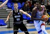 Prienų priekinę liniją sustiprins FIBA Europo taurėje žibėjęs amerikietis