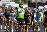 """Jorkšyras – dar vienas kandidatas surengti """"Tour de France"""" lenktynių etapą"""