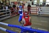Europos moksleivių bokso čempionate lietuviai liko be pergalių
