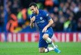 """Pedro saugus dėl savo ateities: """"Chelsea"""" treneris F.Lampardas neketina jo parduoti"""