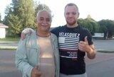 Garsus Rusijos MMA treneris 15 metų sėdės kalėjime
