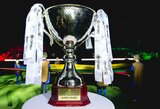 Kas į viršų kels pirmąjį sezono trofėjų – Supertaurę?