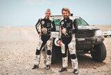 Norite startuoti Dakaro ralyje? Paskaičiuokime, kiek tai kainuoja
