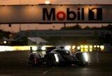 """12 valandų Sebringo lenktynių bandymuose ir toliau niekas negali prilygti """"Audi"""""""