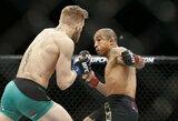 """""""UFC 212"""" pristatymas ir prognozės: C.McGregoro pamiršta svorio kategorija turės naują karalių"""