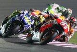 Naujasis MotoGP sezonas prasidėjo M.Marquezo pergale