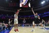 Permainos Dalase: vietoje NBA atnaujinime nežaisiančio centro pakviestas gynėjas