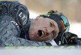 Pasaulio slidinėjimo čempionate lietuviai aplenkė airius ir danus, švedės užbaigė norvegių dominavimą