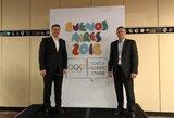 Jaunimo olimpinėse žaidynėse – naujos sporto šakos ir gausėjantis lietuvių būrys