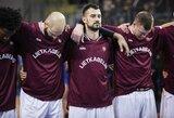 Panevėžyje – įspūdingai tritaškius metanti rezultatyviausia Čempionų lygos komanda