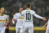 T.Hazardas sezoną nori užbaigti Vokietijoje