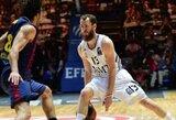 S.Rodriguezas išrinktas geriausiu ir Ispanijos lygoje