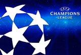Čempionų lygos apžvalga (11.26)