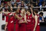Lietuvių vedamas Krasnodaro klubas – per žingsnį nuo Europos taurės finalo