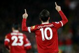 "Oficialu: ""Barcelona"" pagaliau įsigijo P.Coutinho"