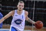 Prienų klubas įveikė Estijos čempionus