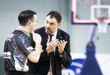 N.Čanakas: apie komandos pasirodymą pirmajame Čempionų lygos rate ir Ž.Šakičiaus svarbą