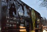 """""""Borussia"""" užpuolikui pateikti kaltinimai dėl pasikėsinimo nužudyti"""