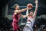 LKL žaidėjai FIBA atrankos turnyre: kaip jiems sekėsi?