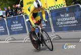 D.Masiulis dviratininko karjerą tęs Prancūzijoje