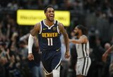 Trys NBA komandos penktadienį atidarys treniruočių bazes