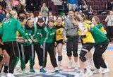Kauno rankinio ir vandensvydžio komandos išreiškė nepasitenkinimą miesto lėšų paskirstymu sportui