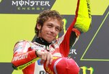 "V.Rossi: ""Mums reikėjo šio rezultato"""