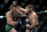 "C.McGregoro ir C.Nurmagomedovo kova nepagerino ""UFC 205"" rekordo"