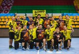 """""""Vorai"""" laimėjo Lietuvos lėkščiasvydžio čempionatą"""