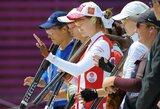 A.Bogdanova Europos jaunimo šaudymo sporto čempionate – 16-a