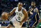 """Po mainų A.Bradley palieka """"Celtics"""" gretas"""