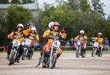 """""""Bartuva"""" laimėjo Lietuvos klubų derbį ir tapo Centrinės Europos motobolo lygos lydere"""