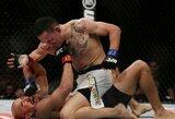 Atskleista tiesa, kodėl kovoje dėl UFC čempiono titulo J.Aldo nesinaudojo savo vienu iš svarbiausių ginklų
