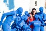 """""""Danske Bank Vilniaus maratono"""" siekis – tapti švente visam miestui"""