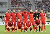 """Europos lygos atranka: sensacingai eliminuotas """"Trabzonspor"""" klubas ir """"Trakų"""" skriaudikas"""