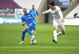 A.Novikovas Turkijoje žaidė po keitimo