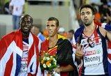 Didžiosios Britanijos olimpiečiai prakalbo apie būtinybę nukelti Tokijo olimpiadą arba prašo bent jau aiškumo