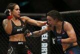 """""""UFC 224"""": daugiausiai uždirbo nokautuotas brazilas, A.Nunes gali būti suspenduota pusmečiui"""