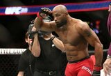 UFC kovotojas prisiteisė daugiau nei 27mln. JAV dolerių iš papildų gamintojų