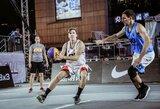 """""""LTeam"""" krepšininkai netikėtai iškrito ketvirtfinalyje"""