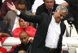 """Ką atskleidė """"Manchester United"""" pralaimėjimas prieš """"Brighton""""?"""