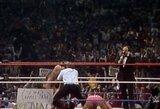 Gedulas WWE: mirė legendinis ringo pranešėjas