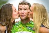 """Naujoji """"Tour de France"""" realybė: jokių podiumo merginų ir diskvalifikacija už du teigiamus koronaviruso testus"""