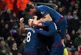 """Anglija: """"West Ham"""" laimėjo ir šoktelėjo į pirmąjį dešimtuką"""