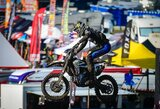 Atnaujintame pasaulio motokroso čempionate – stabilūs A.Jasikonio rezultatai