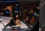 """MMA turnyre Afganistane brazilas tyčia pasidavė varžovui: """"Man grasino ginklu"""""""